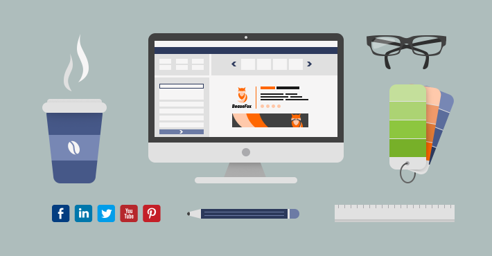 6 Schritte zum professionellen E-Mail-Signatur-Design