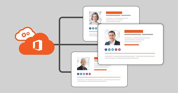 Unternehmensweite E-Mail-Signaturen und Disclaimer in Office 365