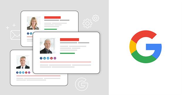 Einheitliche, automatische Firmensignatur in Google Apps