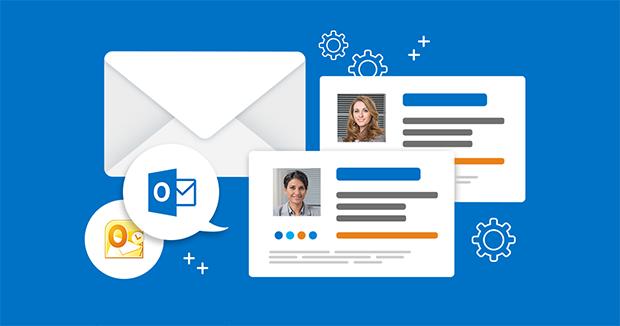 So erstellen und ändern Sie E-Mail-Signaturen in Outlook 2016, 2013 und 2010