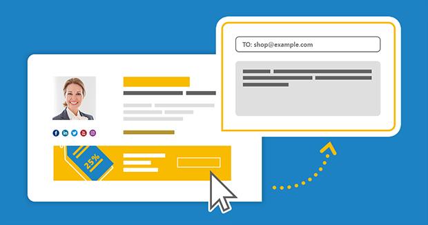 Mailto-Links in E-Mails: So nutzen Sie sie richtig