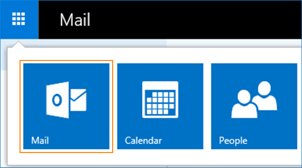 Exchange 2016: Outlook im Web öffnen