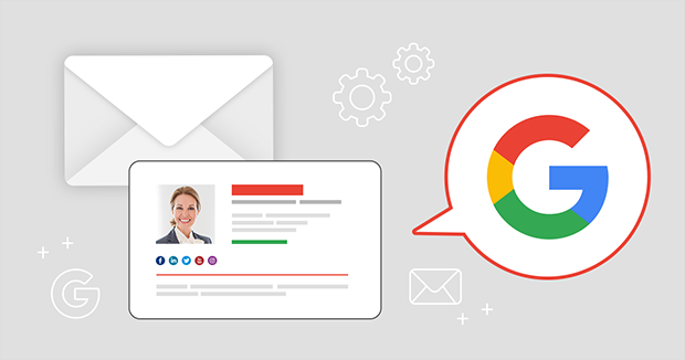 How to add or change an email signature in Gmail/Google Apps