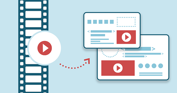 How to add a video to your email signature