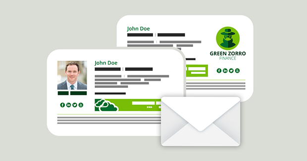 Corporate identity in emails - how to excel at branding