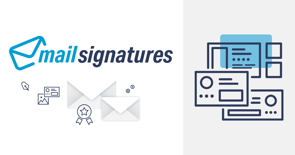 Free Email Signature Templates For Download