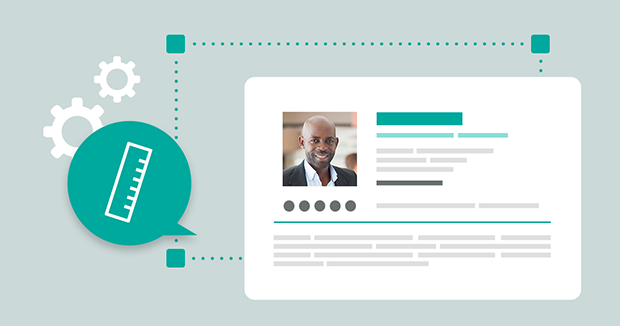 What is the best email signature size?